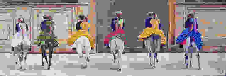 Jerez van www.paardenschilderijen.com Klassiek