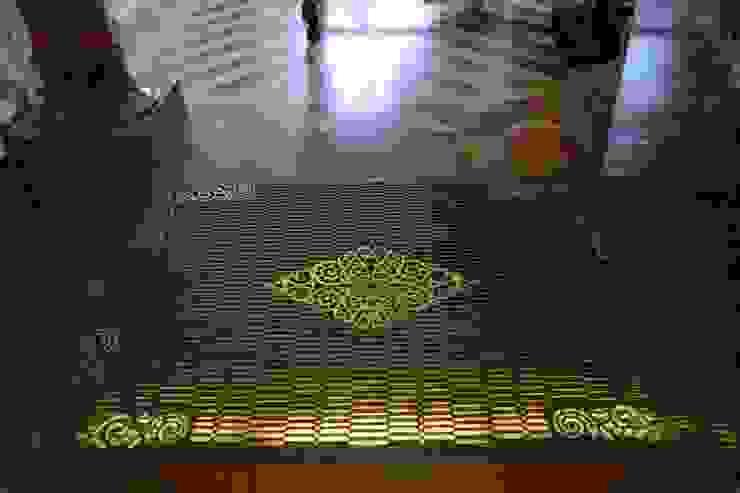 Caixa de pavimento em bronze Clínicas clássicas por adoroaminhacasa Clássico Cobre/Bronze/Latão