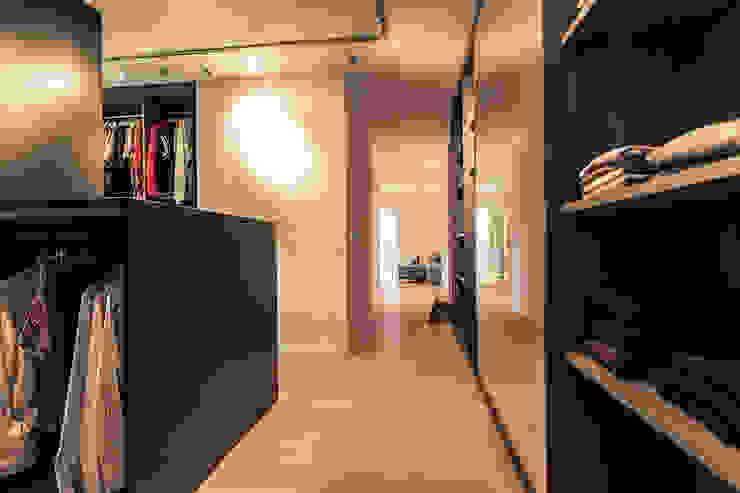 โดย Meissl Architects ZT GmbH โมเดิร์น