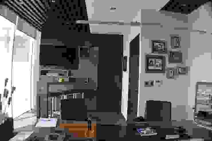 Oficina 2 de Maka Arquitectura Ecléctico