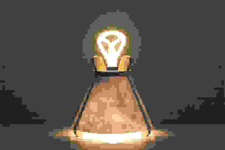 modern  by Lavu Lamp, Modern