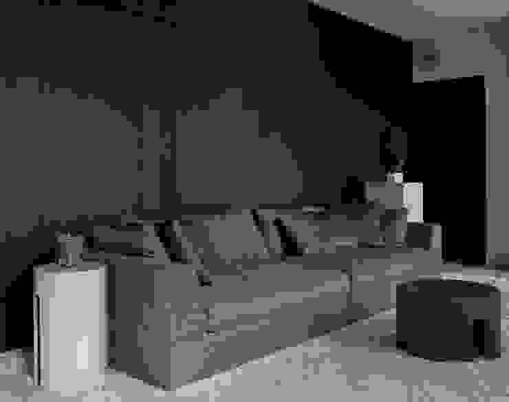 Living room by meesderwerk