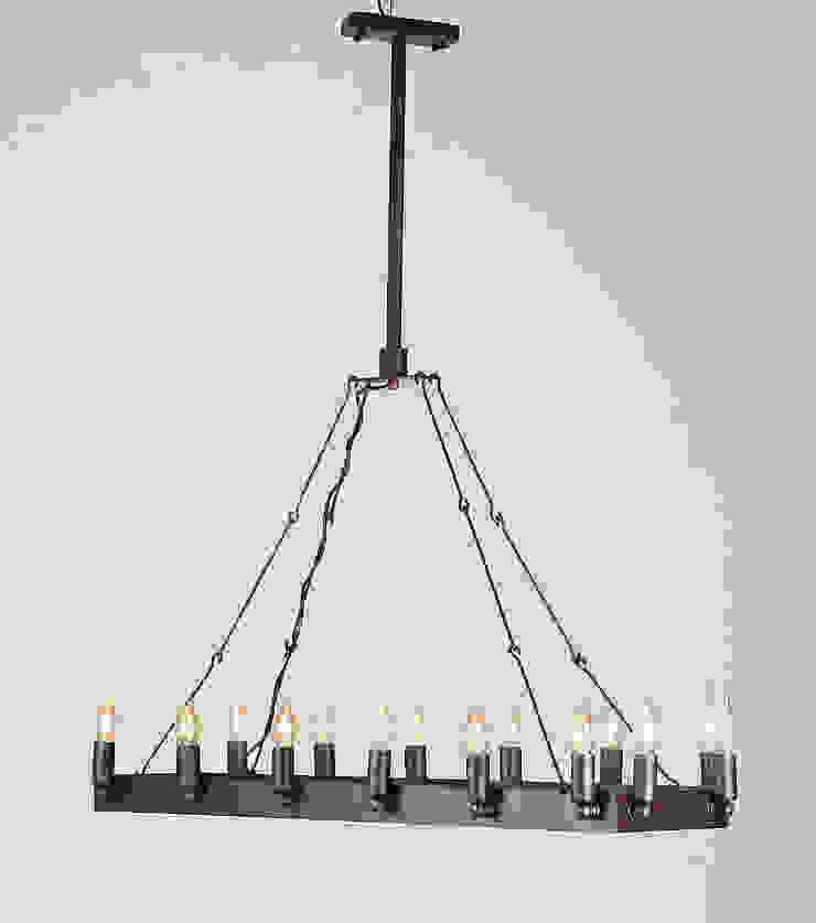 modern  door Altavola Design Sp. z o.o., Modern Metaal