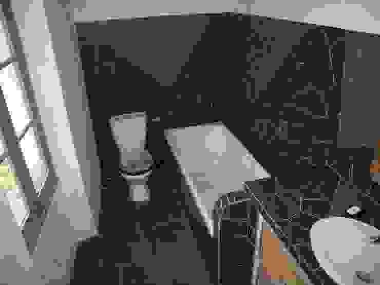 Baños de estilo  por Moz-art mosaique