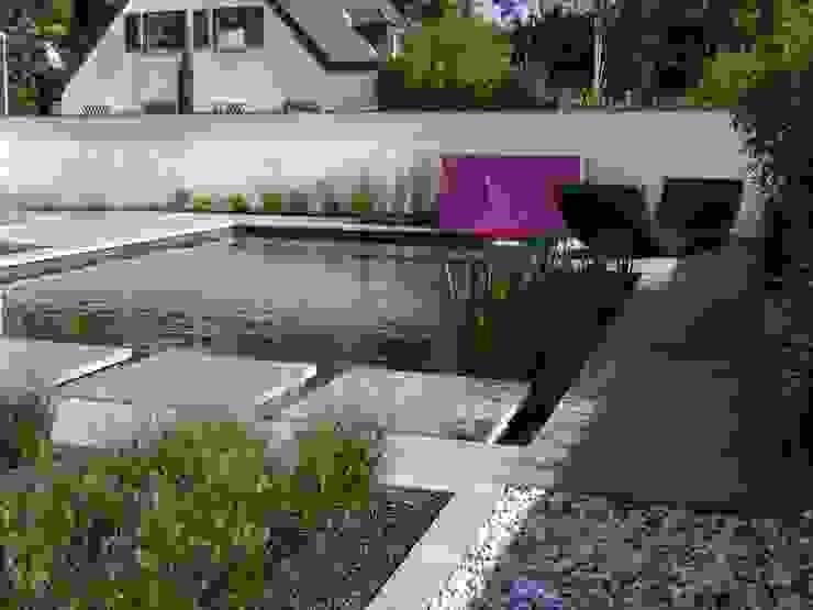 SO GARDEN Garden Swim baths & ponds