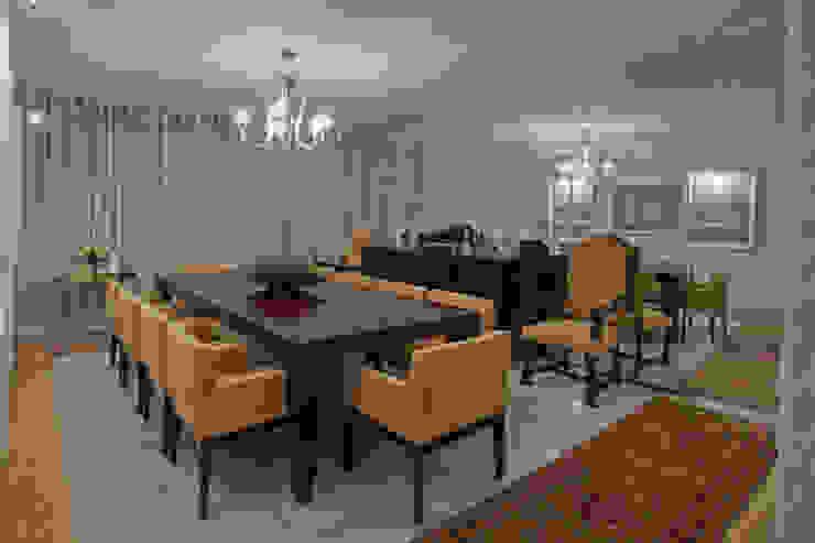 Dining room by Elaine Vercosa, Modern