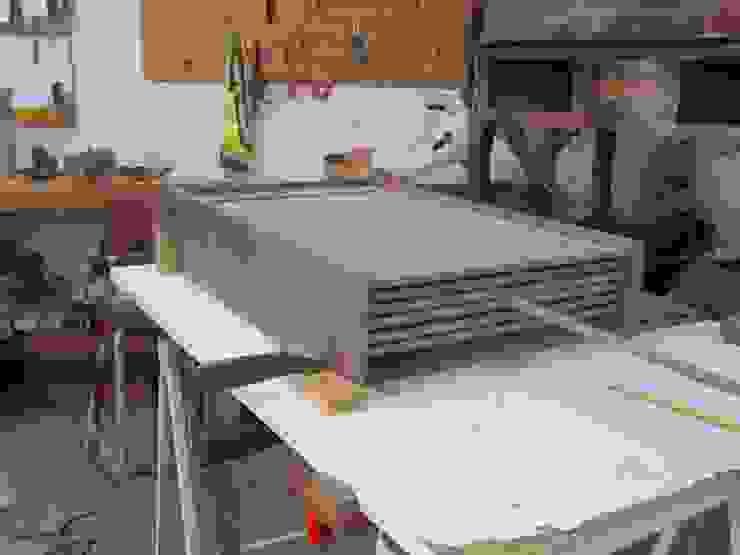 Construction1 por Atelier São Vicente