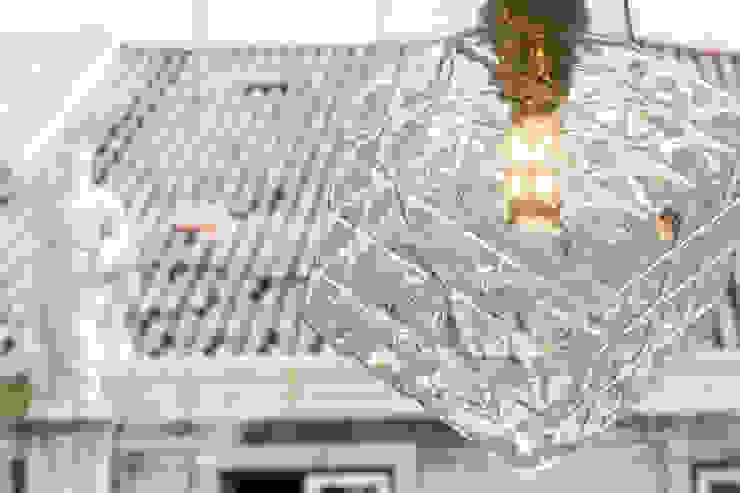 LED GOLD BULB por Light & Store Asiático