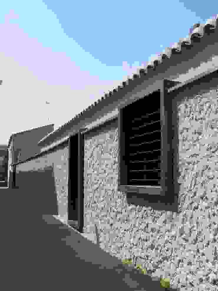 daniel rojas berzosa. arquitecto Minimalist house