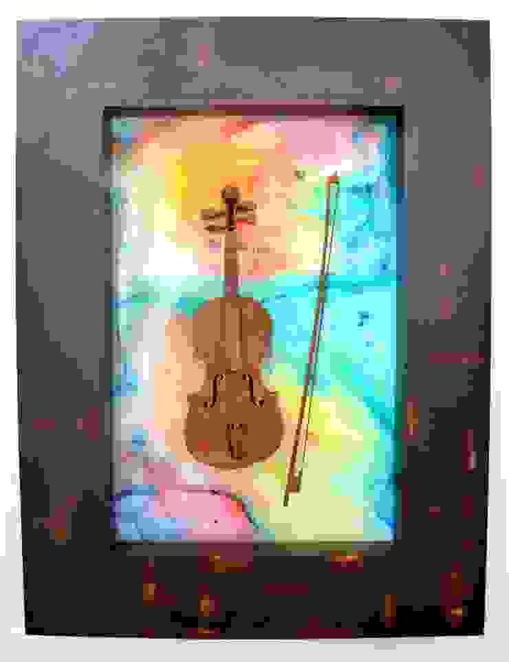 Galeria Ivan Guaderrama Multimedia roomAccessories & decoration