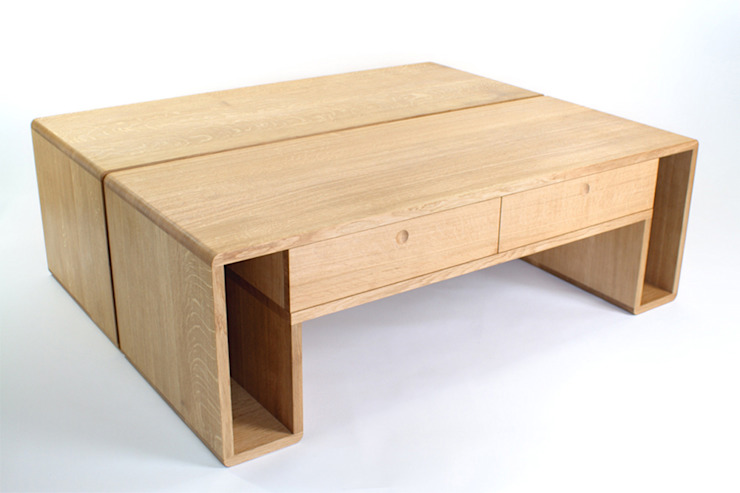 Coffee Table de buss Moderno