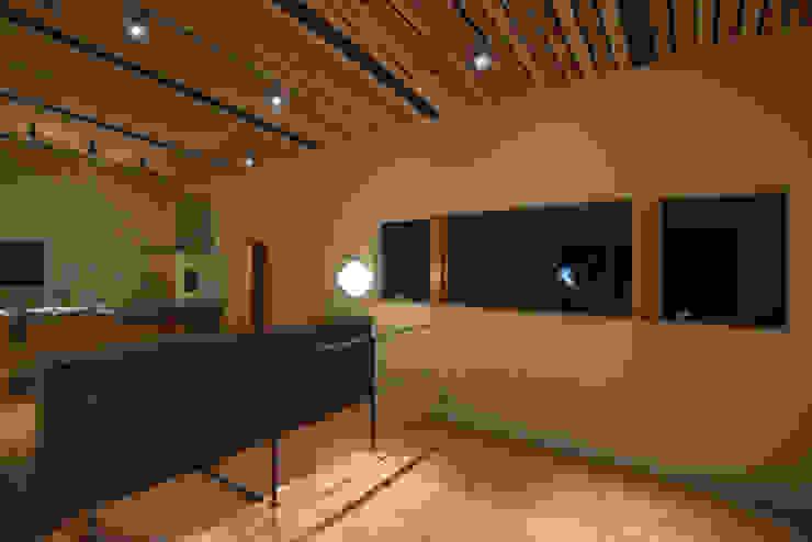 市川設計スタジオ Salon moderne