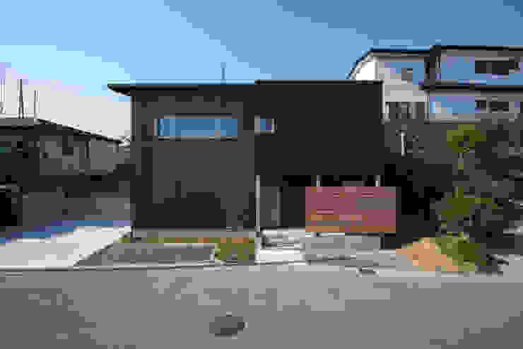市川設計スタジオ의  주택