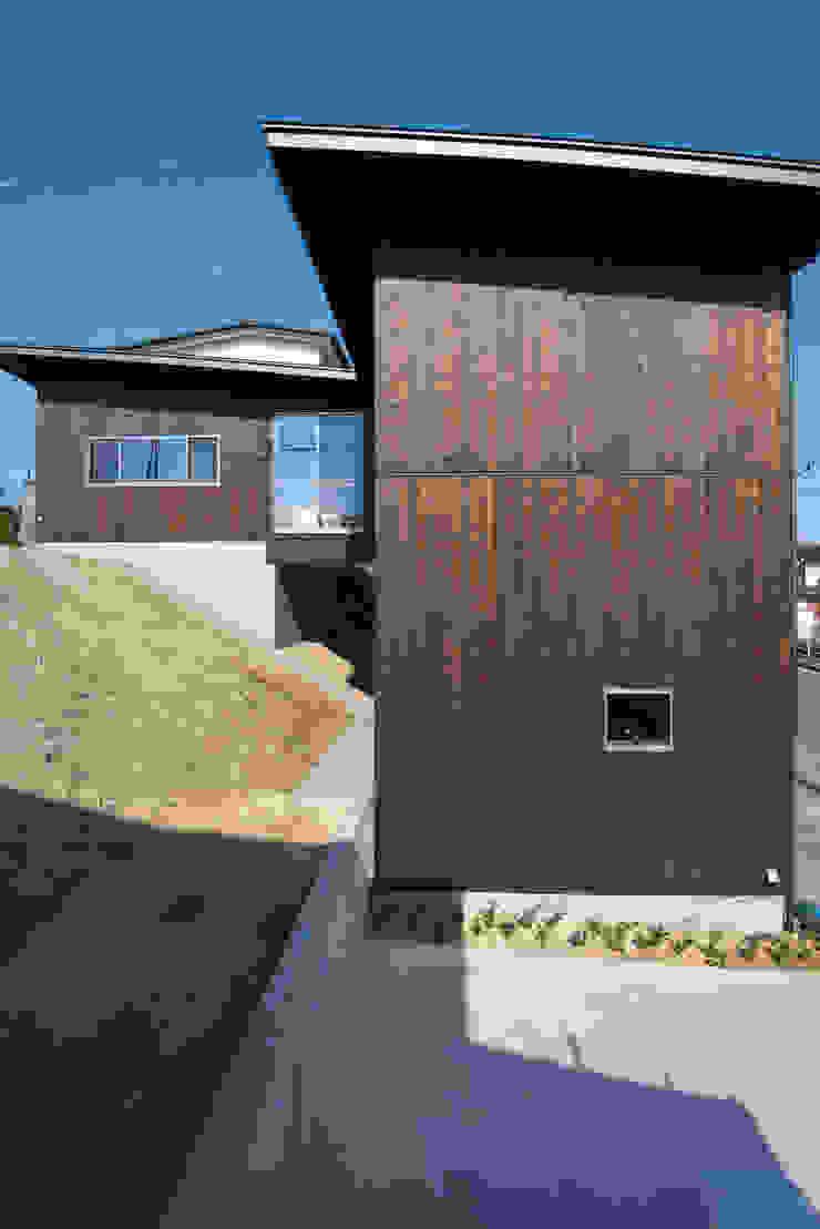 市川設計スタジオ Maisons modernes