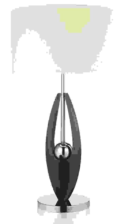 modern  by Class Iluminación , Modern Wood Wood effect