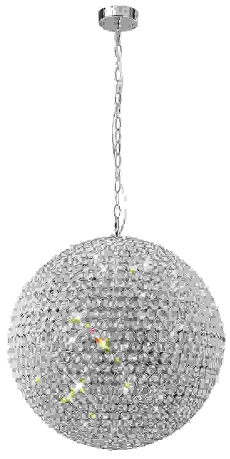 Class Iluminación HouseholdAccessories & decoration Metal Metallic/Silver