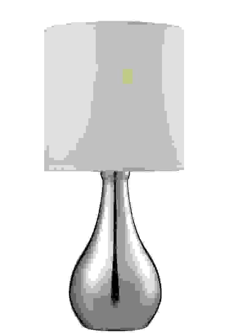 modern  by Class Iluminación , Modern Textile Amber/Gold