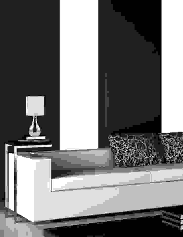Class Iluminación Soggiorno moderno