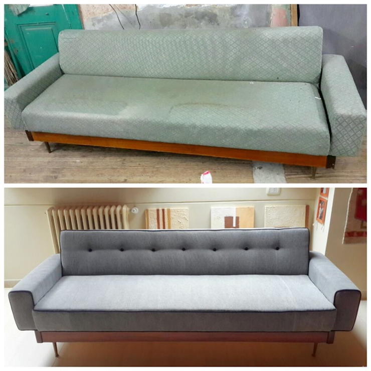 michelleimar Living roomSofas & armchairs