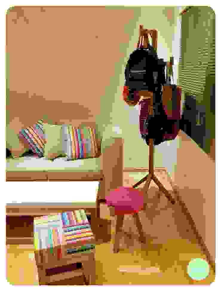 Sillas, taburetes y sillones de michelleimar Moderno