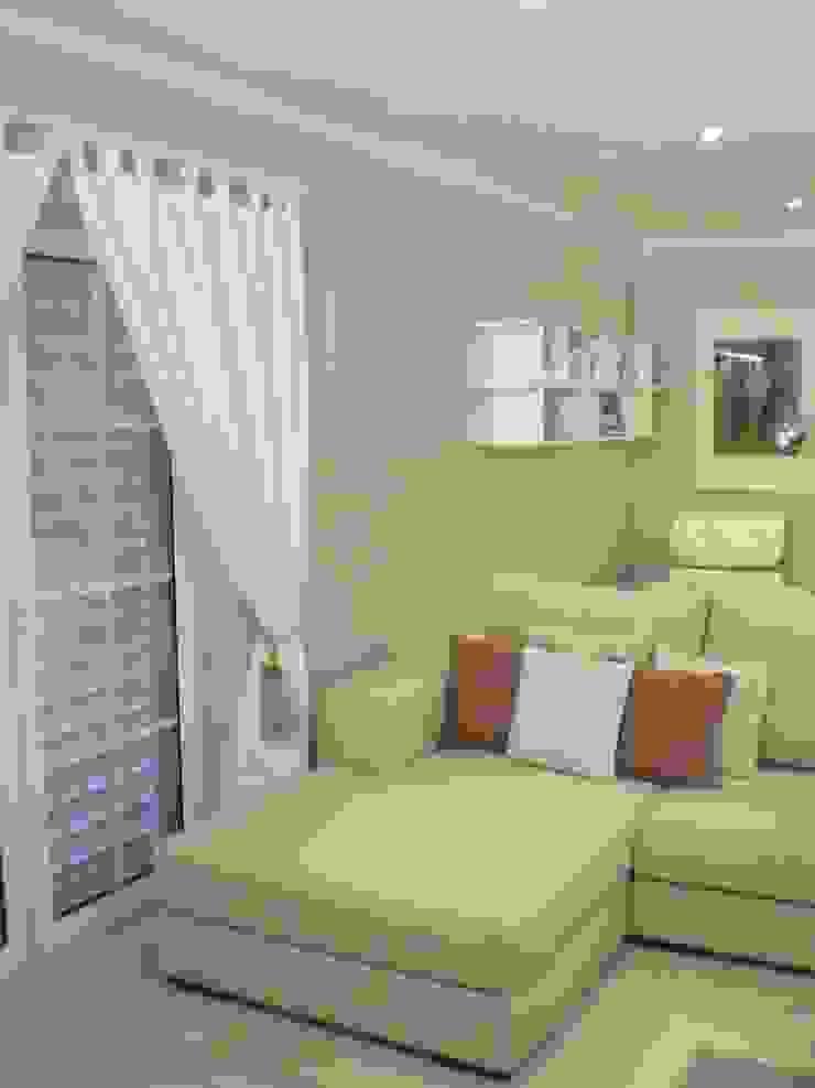 Sala de Estar por Isabel Pires de Lima - Interior Design