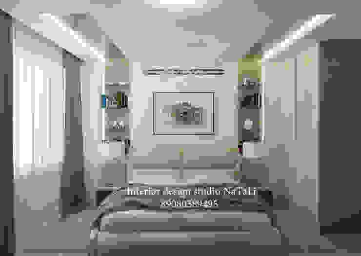 Дизайн интерьера Спальня в стиле модерн от Студия дизайна Натали Модерн