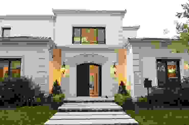 JUNOR ARQUITECTOS Casas estilo moderno: ideas, arquitectura e imágenes