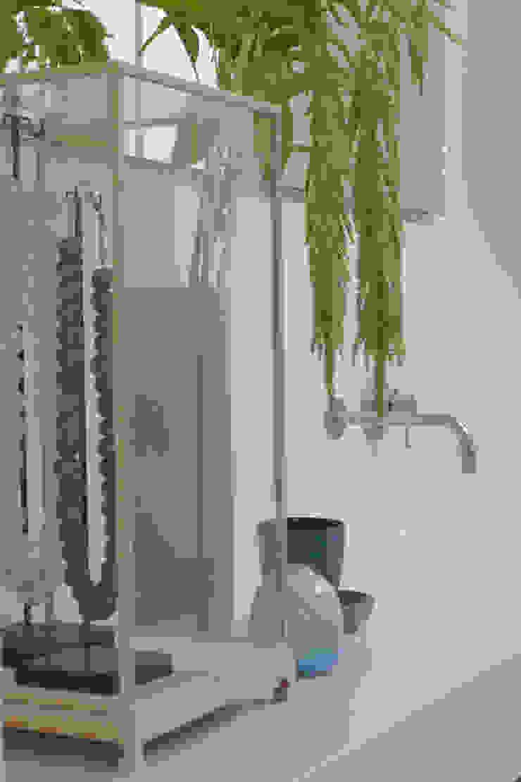 Baden Baden Interior Bagno moderno