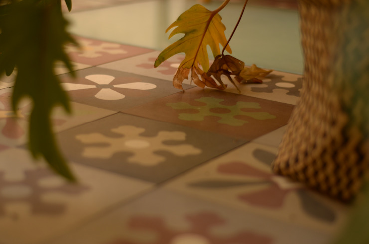 by Romano pavimenti Eclectic Tiles