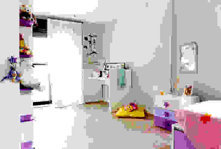 Детские комнаты в . Автор – acertus, Модерн