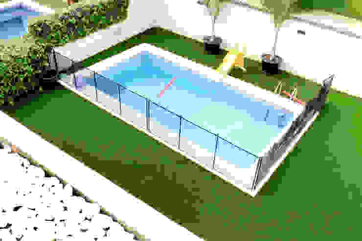 Moderner Garten von acertus Modern