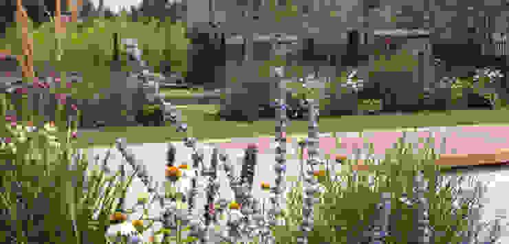 Giardino di villa privata – Telgate (Bg) – anno 2014-2015 matiteverdi Giardino moderno