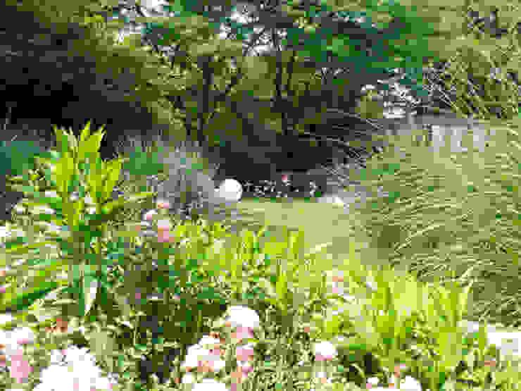matiteverdi Taman Modern