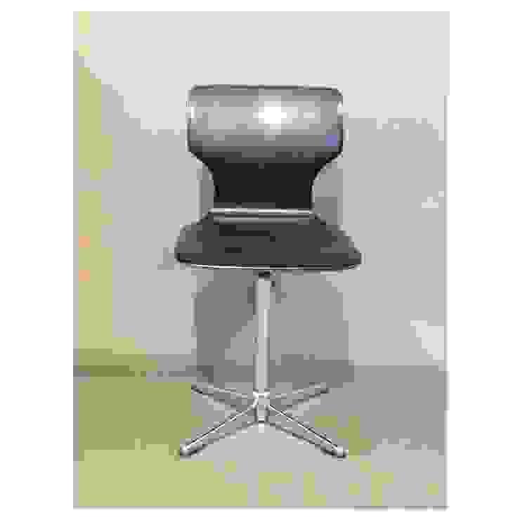 Pagholz - Chaise estampillée Pagwood par Collector Chic Moderne