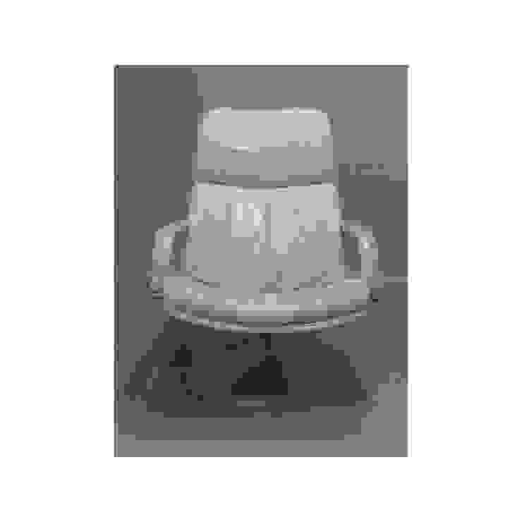 Artifort - fauteuil pivotant Collector Chic BureauTabourets