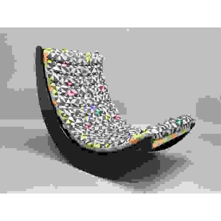 Rosenthal - Verner Panton - fauteuil RELAXER Collector Chic SalonCanapés & Fauteuils