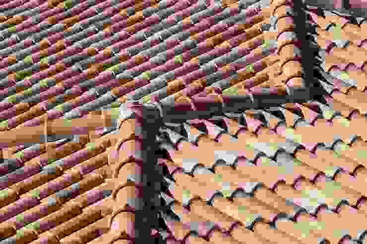 Casas estilo moderno: ideas, arquitectura e imágenes de CS Coelho da Silva SA Moderno
