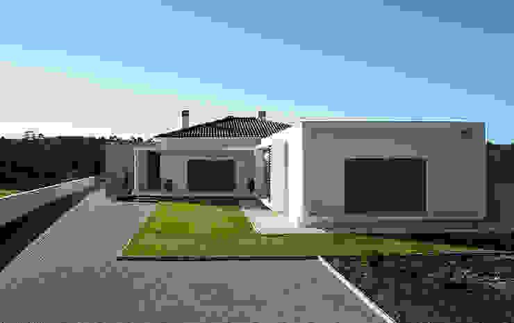 Casa Neves CS Coelho da Silva SA Casas modernas