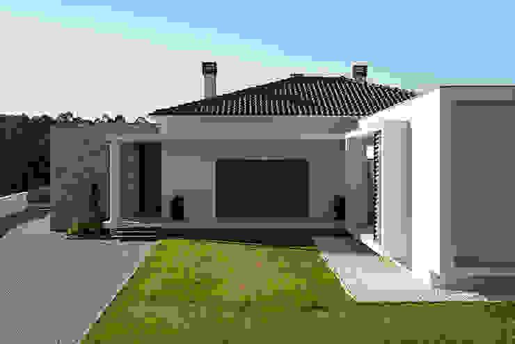 Casa Neves Casas modernas por CS Coelho da Silva SA Moderno
