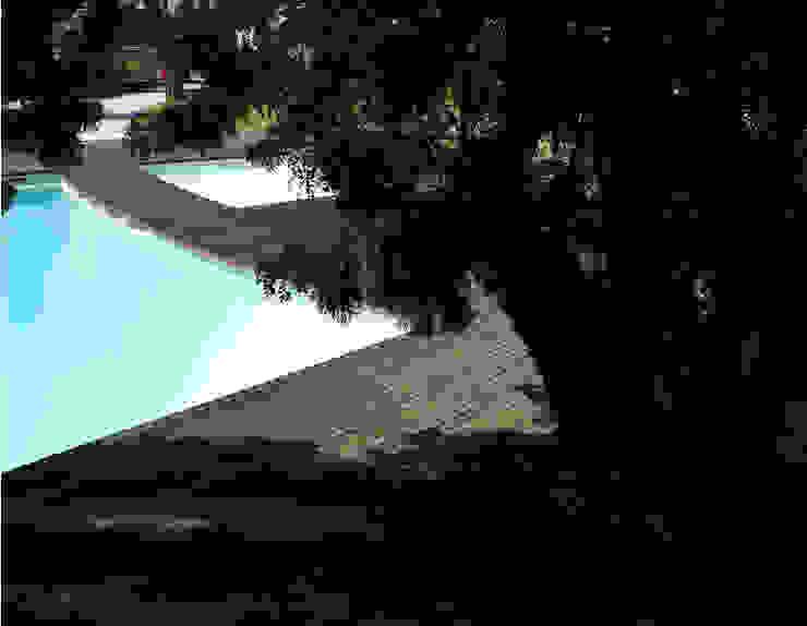 Jardin moderne par Ceregeiro-Arquitectura Paisagista Moderne