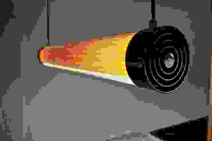 WOODEN TUBE : modern  von WOODEN Germany,Modern Holz Holznachbildung