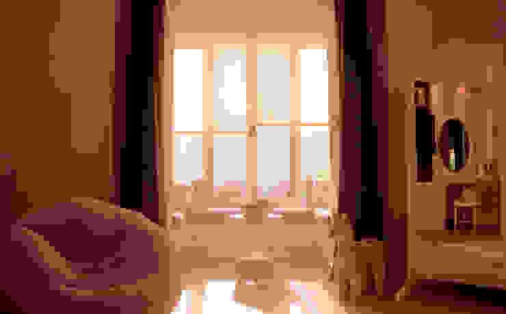 Cuarto de Princesa Dormitorios infantiles clásicos de Interiorisarte Clásico