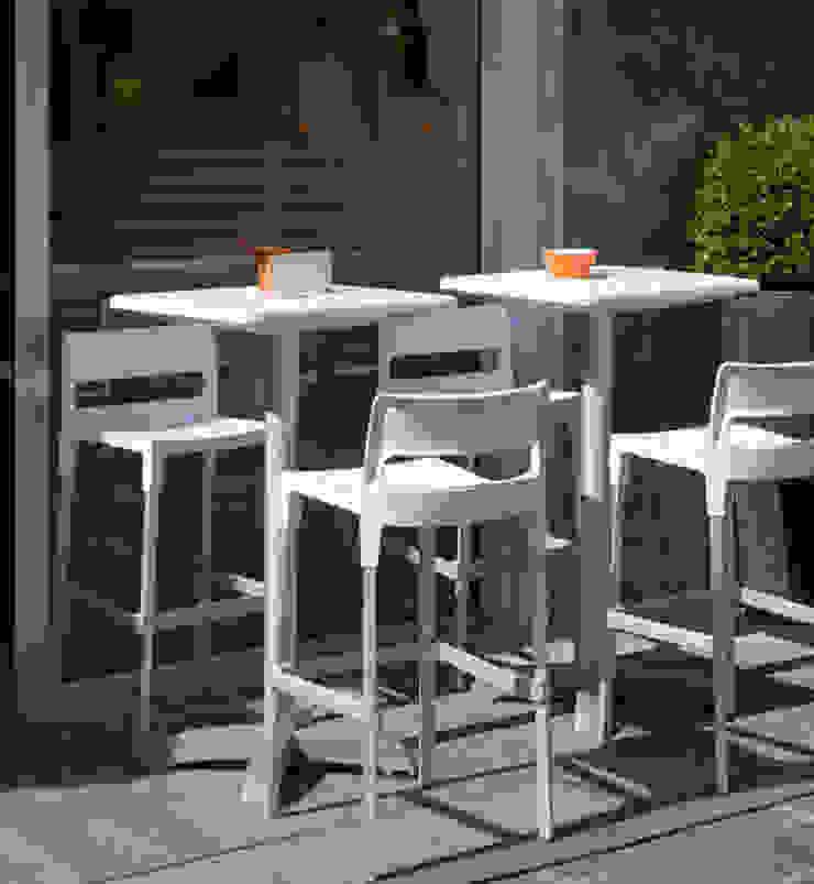 DIVO BANCO Urban Life CocinaMesas y sillas