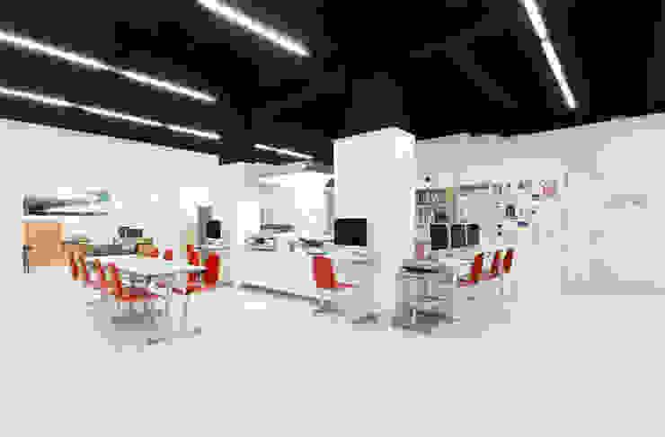 by Marcelo Ranzini - Arquitectura