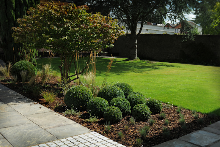 Green Point Garden Design