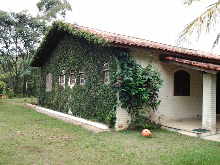homify Colonial style house