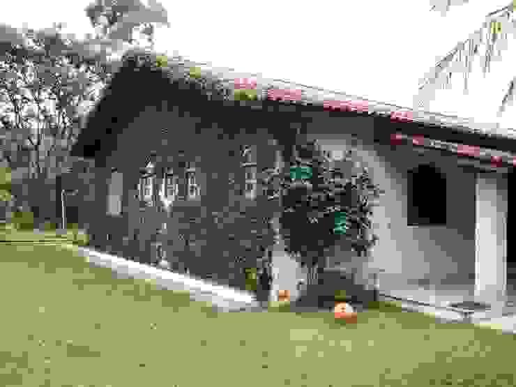 Casas coloniales de homify Colonial