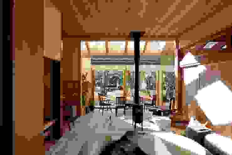 株式会社山崎屋木工製作所 Curationer事業部 Living room Wood