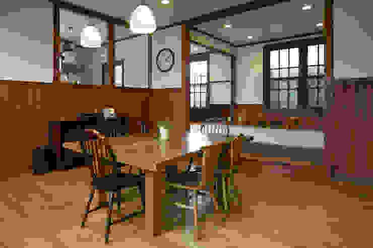 旧郵便局の家 の 川崎建築設計室
