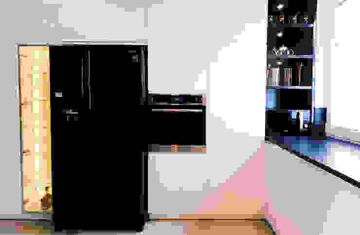 Кухни в . Автор – conceptjoana